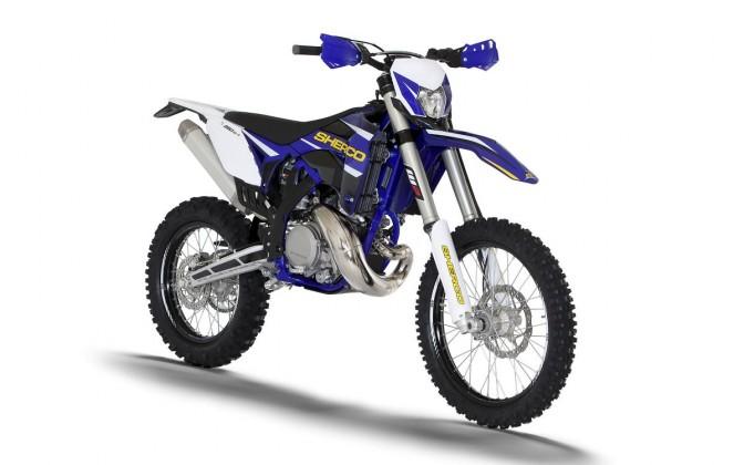Sherco - 250 2T Racing