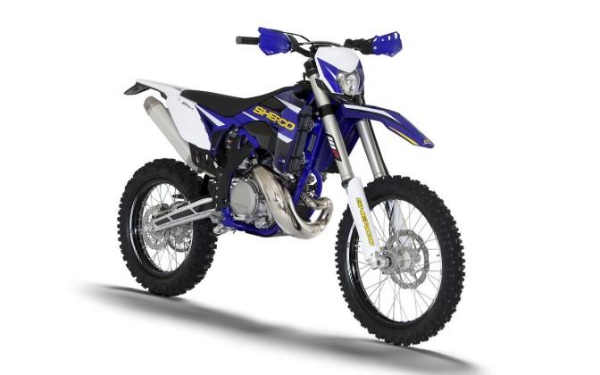 Sherco - 300 2T Racing