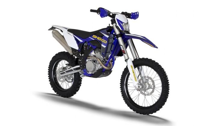 Sherco - 300 4T Racing