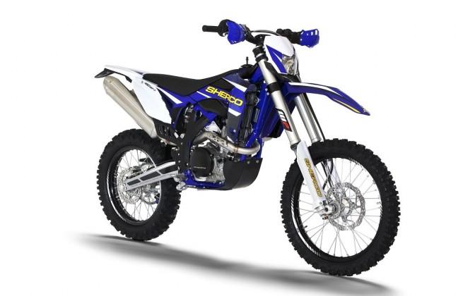 Sherco - 450 4T Racing