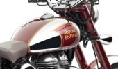 Royal Enfield - Royal Enfield Classic Chrome (LAMS)