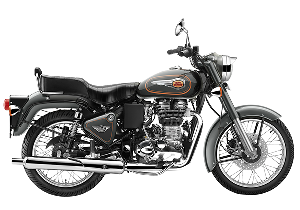Royal Enfield - Royal Enfield Bullet 500 (LAMS)