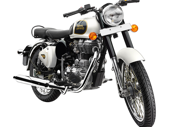 Royal Enfield - Royal Enfield Classic 350 (LAMS)