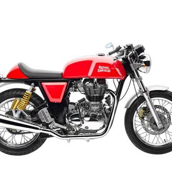 Royal Enfield - Royal Enfield Continental GT (LAMS)