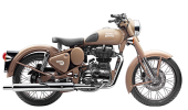 Royal Enfield - Royal Enfield Classic 500 (LAMS)