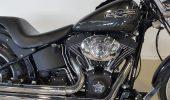 Harley Davidson & Pre-Owned - 2006 Harley Davidson Night Train