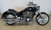 Harley Davidson & Pre-Owned - 2006 Victory Vegas