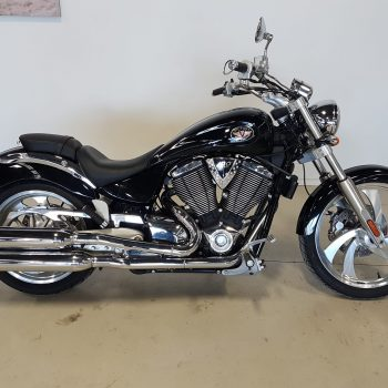 Current Stock - 2006 Victory Vegas