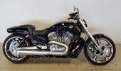 Harley Davidson & Pre-Owned - Harley Davidson V Rod Muscle 2013