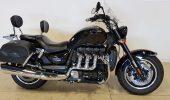 Harley Davidson & Pre-Owned - 2013 TRIUMPH ROCKET III ROADSTER