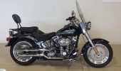 Harley Davidson & Pre-Owned - Harley Davidson Fat Boy 2008